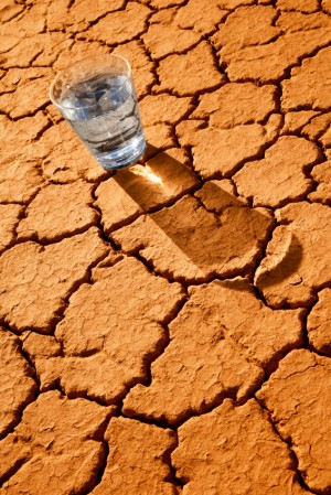 Post image for Water Shortages – The World's Biggest Threat